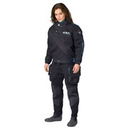 WATERPROOF D7 PRO ISS CORDURA DRYSUIT LADY