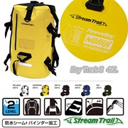 STREAM TRAIL DRY TANK DX -40L