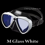 mantis lv mt glass white