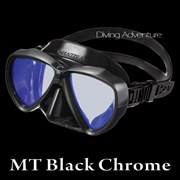 mantis lv mt black chrome