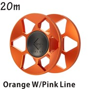 ISLET PHANTOM ATOM SPOOL-20m
