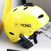 SeaTalkie Helmet Mount