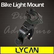LYCAN BLM Bike Light Mount