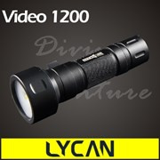 LYCAN VIDEO 1200