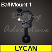 LYCAN Ball Mount 1