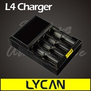 LYCAN L4 CHARGER