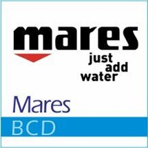 Mares BCD