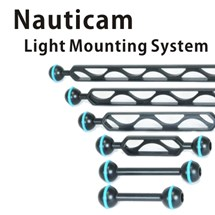 Nauticam Light Mounting System
